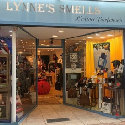 Illustration Lynne's Smells Niort