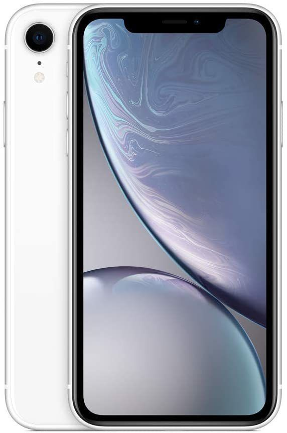 Image product Smartphone iPhone XR apple reconditionné 162155