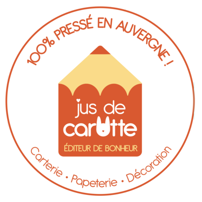 IllustrationEditions Jus de carotte  Bellerive Sur Allier