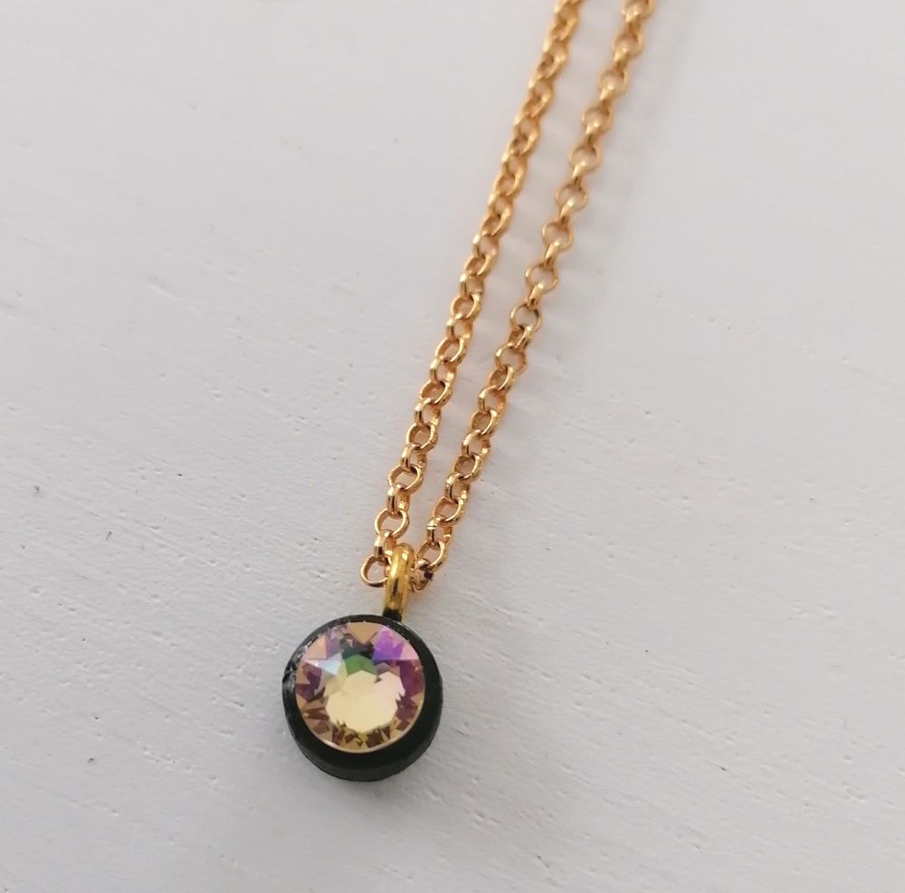 Image product Pendentif Gold 194348