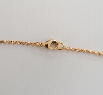 Image product Pendentif Gold 200426