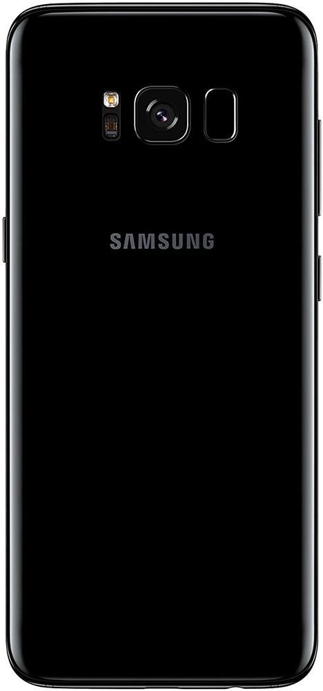 Image product Smartphone Galaxy S8 Samsung reconditionné 202985