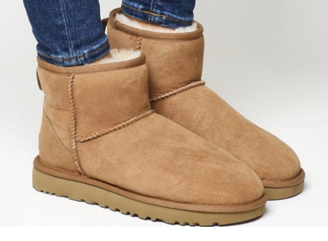 Image product UGG MINI  223438