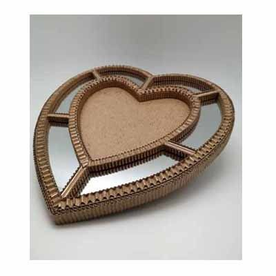 Image product Cadre coeur 232608