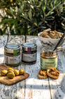 Image thumbnail product TAPENADE D'OLIVES NOIRES 100g 241552