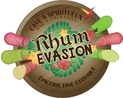Illustration Rhum Evasion Laval