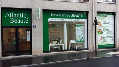 IllustrationAtlantic Beauté-Mary Cohr Nantes Nantes