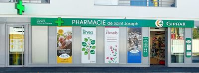 IllustrationPharmacie de saint joseph Nantes