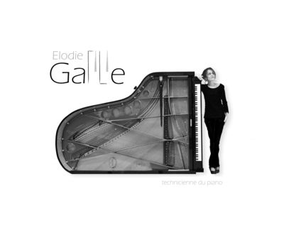 Illustration PIANO ENTRETIEN Elodie Galle Nantes