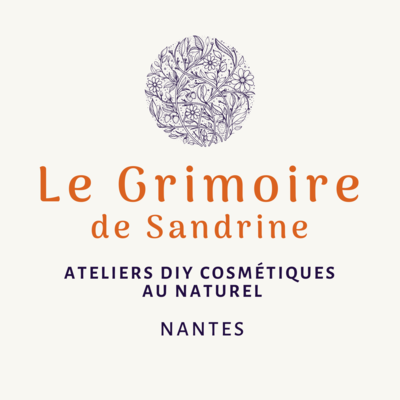 IllustrationLe Grimoire de Sandrine Nantes