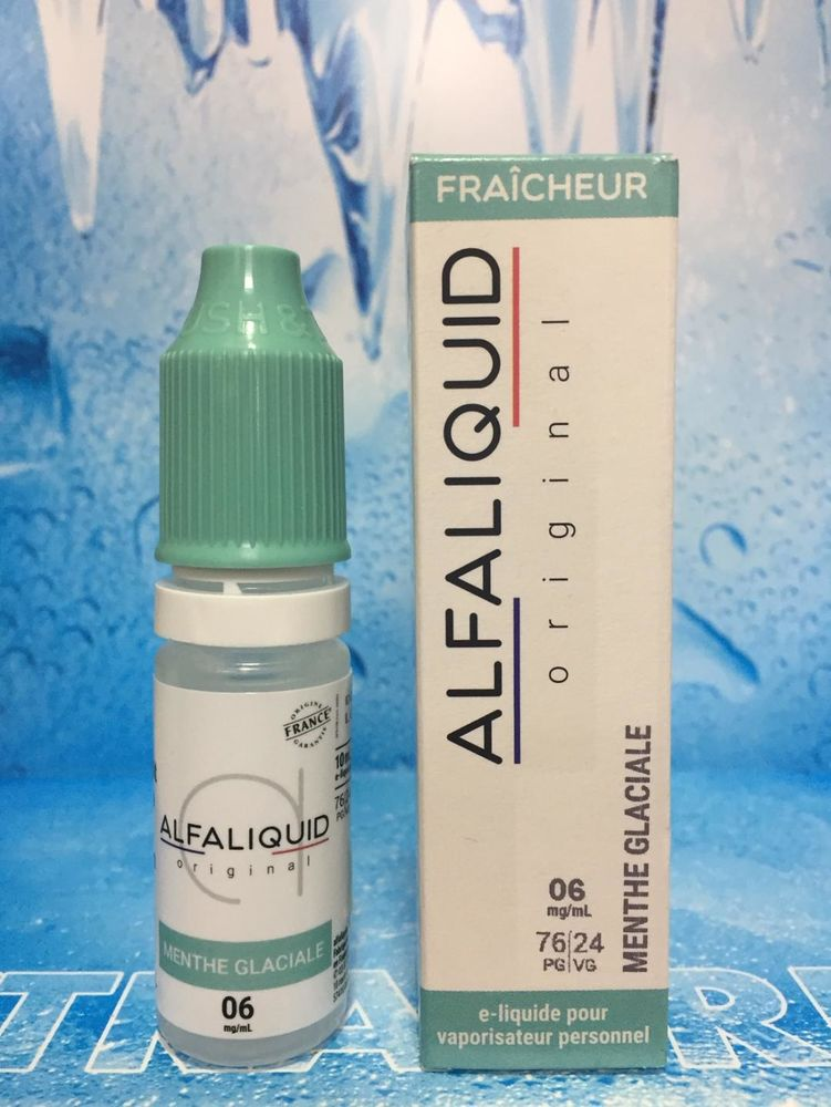 Image product MENTHE POLAIRE 350892