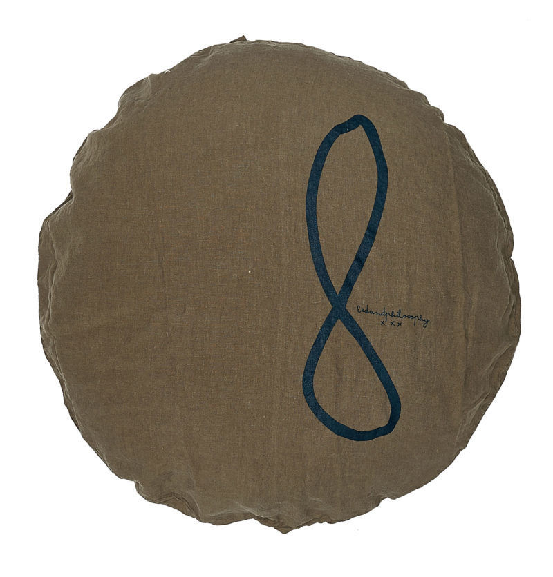 Image product Coussin rond 367267