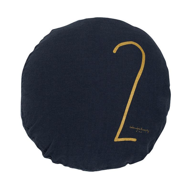Image product Coussin rond 367269