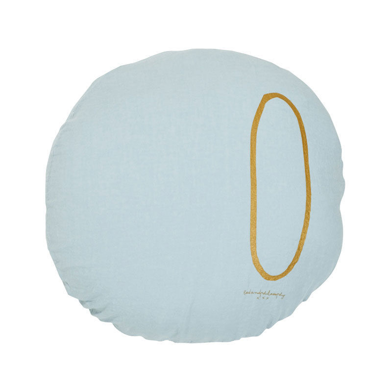 Image product Coussin rond 367270
