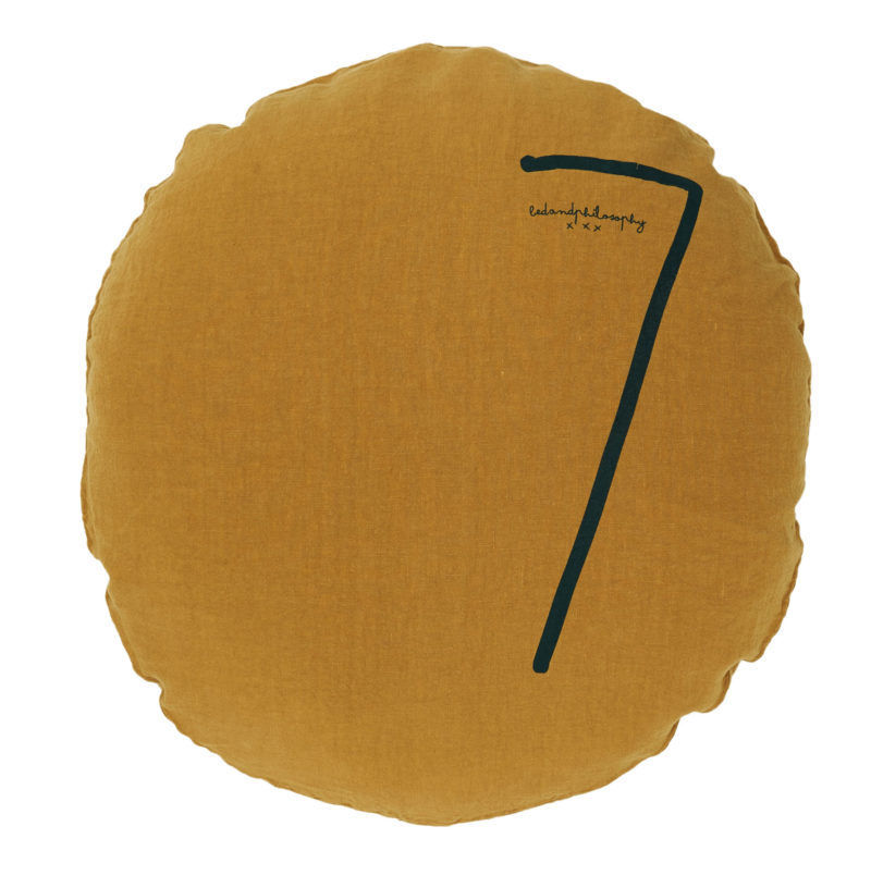 Image product Coussin rond 367272