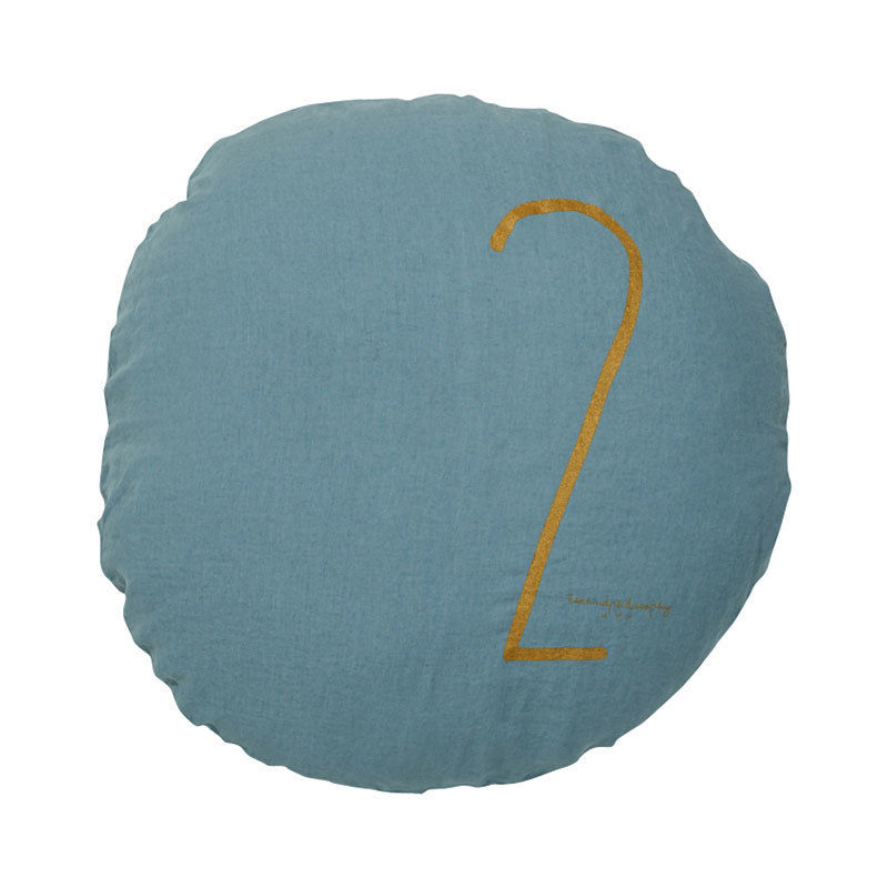 Image product Coussin rond 367273