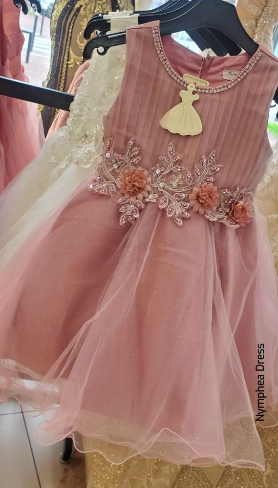Image product Robe fillette  383877