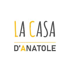 Illustration LA CASA D'ANATOLE BOUTIQUE EN LIGNE Saint Nazaire