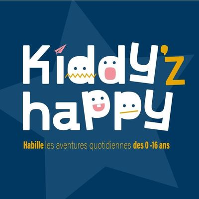 Illustration Kiddy'z Happy Lamballe