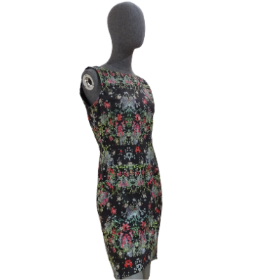 Image product ROBE A FLEURS 465469