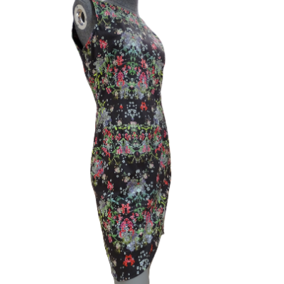 Image product ROBE A FLEURS 465470