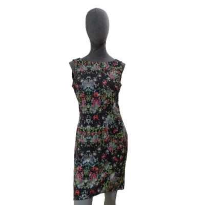 Image product ROBE A FLEURS 465471