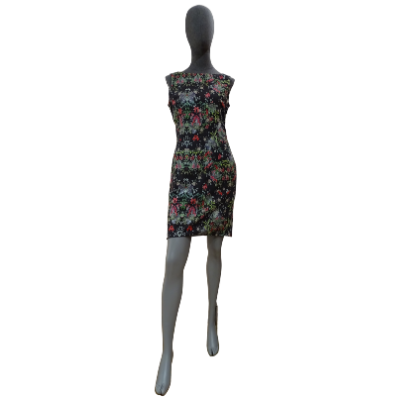 Image product ROBE A FLEURS 465472