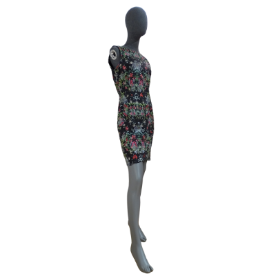 Image product ROBE A FLEURS 465473